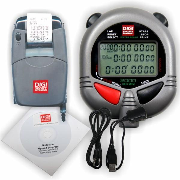 DIGI PC-111, Drucker & EDV-Set Kombiangebot