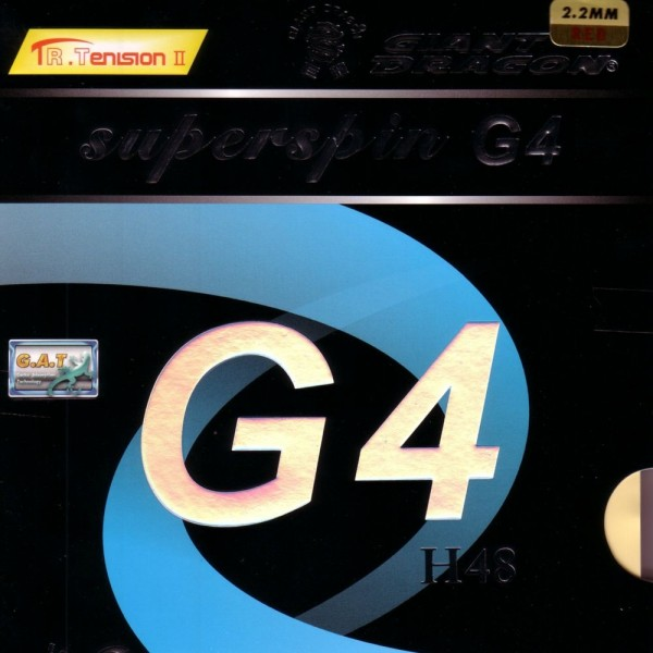 GIANTDRAGON Superspin G4 H48