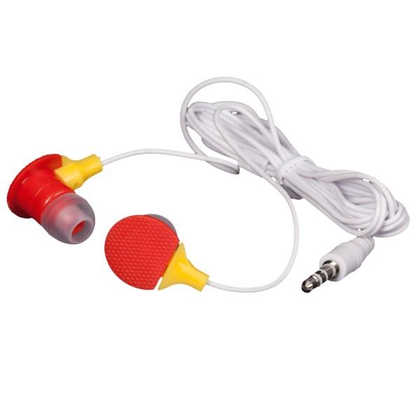 TIBHAR Kopfhörer Tischtennis