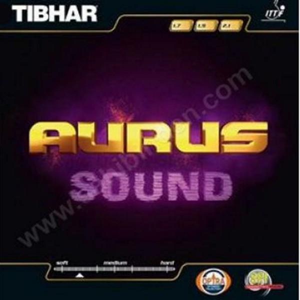 TIBHAR Aurus Sound