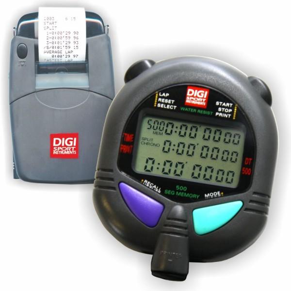 DIGI Drucker & PC-110