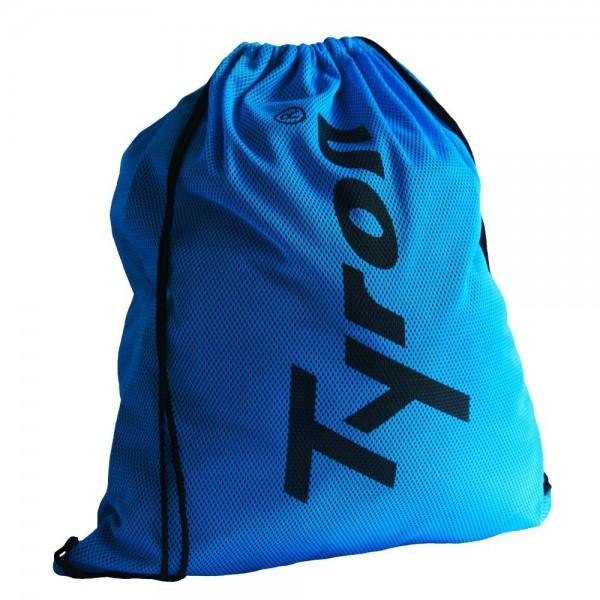 TYRON Mesh Bag III (blau - 38 cm x 45 cm)