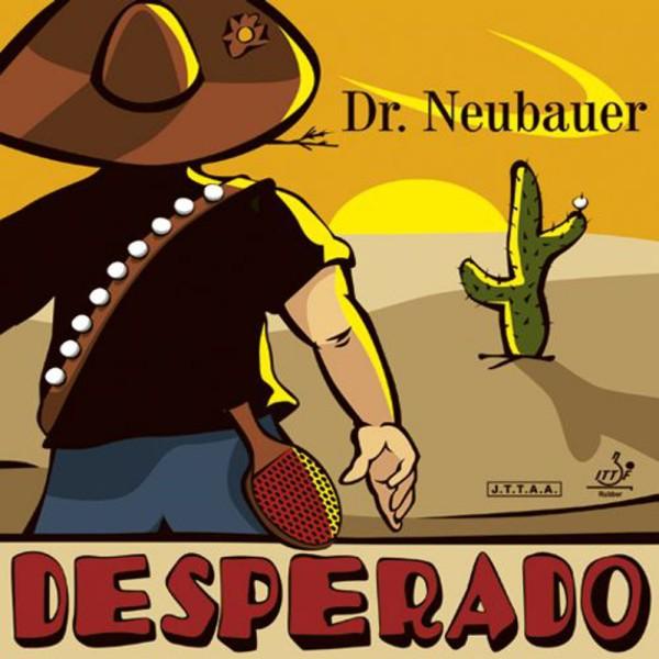 DR. NEUBAUER Desperado