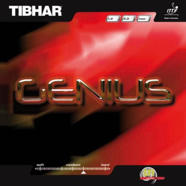 TIBHAR Genius