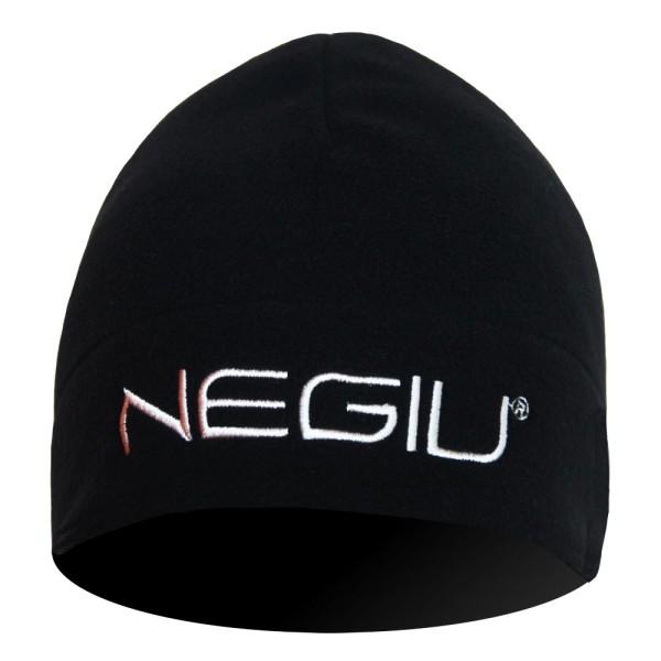 NEGIU Laufmütze MX-1 (schwarz)