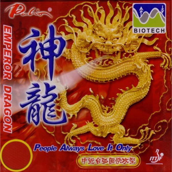 PALIO Emperor Dragon Biotech