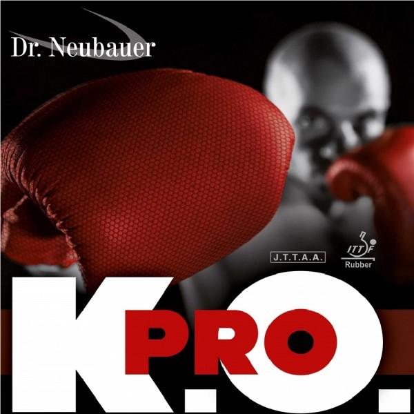 DR. NEUBAUER K. O. Pro