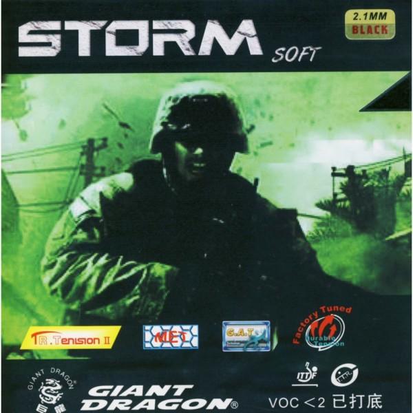 GIANTDRAGON Storm