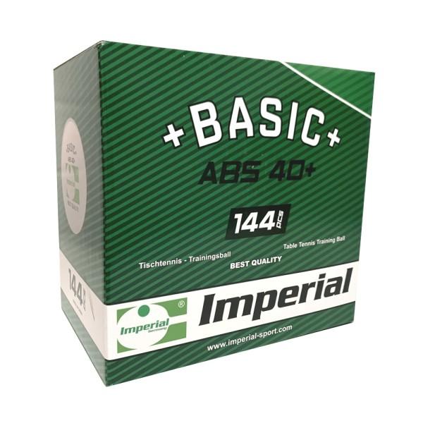IMPERIAL ABS Basic 40+ (144er - weiß)