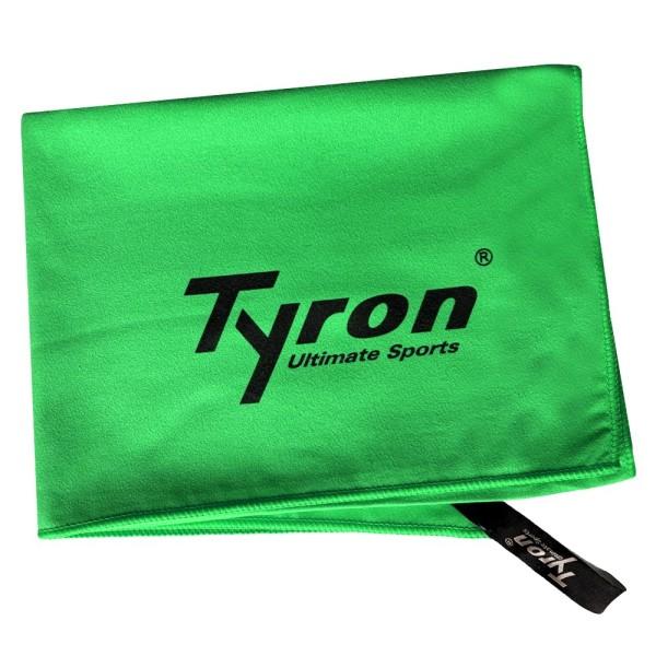 TYRON Handtuch Swim Towel III (grün 150cm x 80cm)