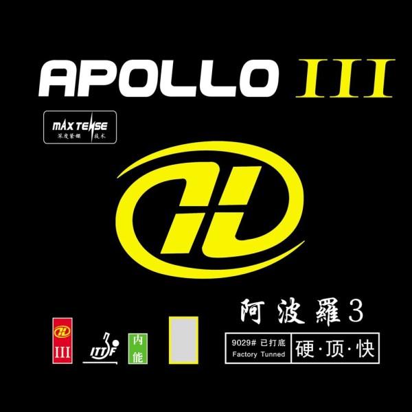 Milky Way Apollo III Hard