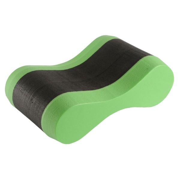 ARENA Freeflow Pullbuoy (schwarz/grün)