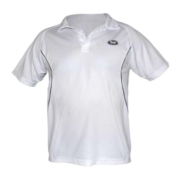 TYRON Polo-Shirt F2 (weiß)