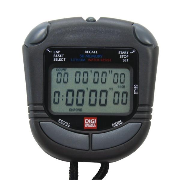 DIGI Stoppuhr PC-73 (50 Memory)