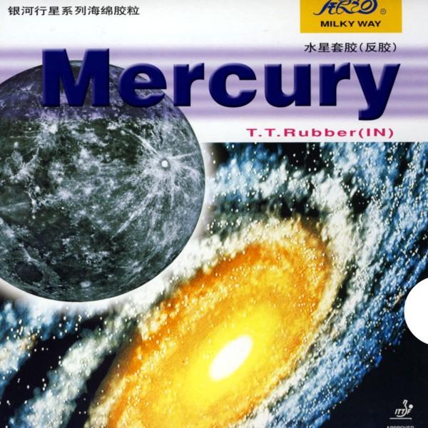 Milky Way Mercury