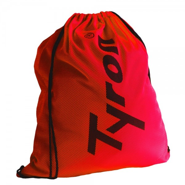 TYRON Mesh Bag III (rot - 38 cm x 45 cm)