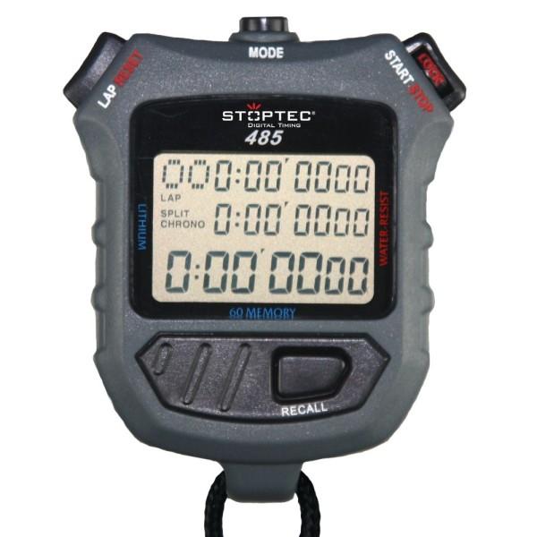 Stoppuhr STOPTEC 485 (60 Memory)