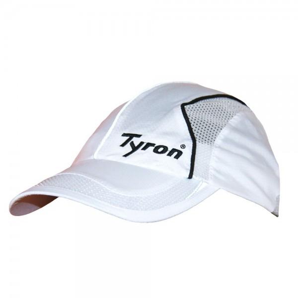 TYRON Laufkappe LK-1 (weiß)