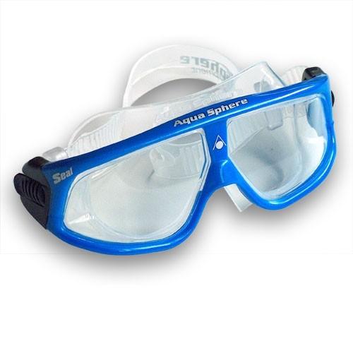 AQUA SPHERE Schwimmbrille Seal 2.0