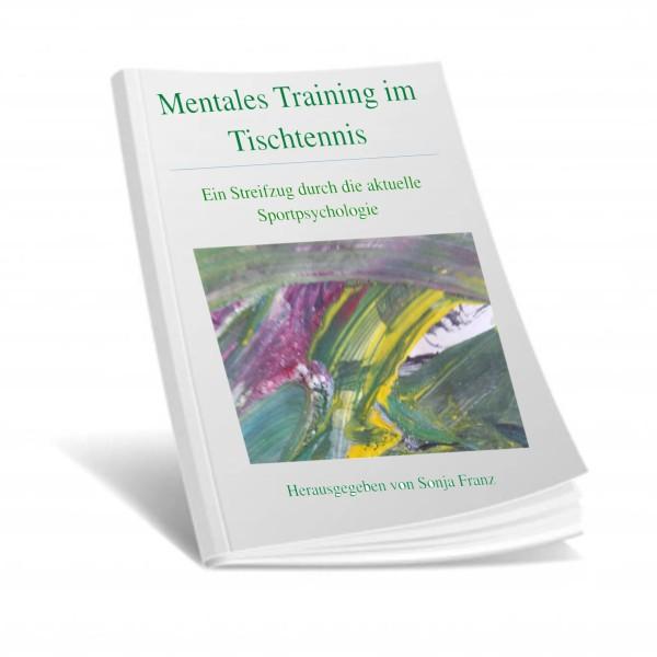 Mentales Training im Tischtennis/ Tennis (Buch)