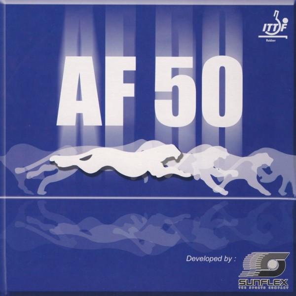 SUNFLEX AF50 BLUE Edition
