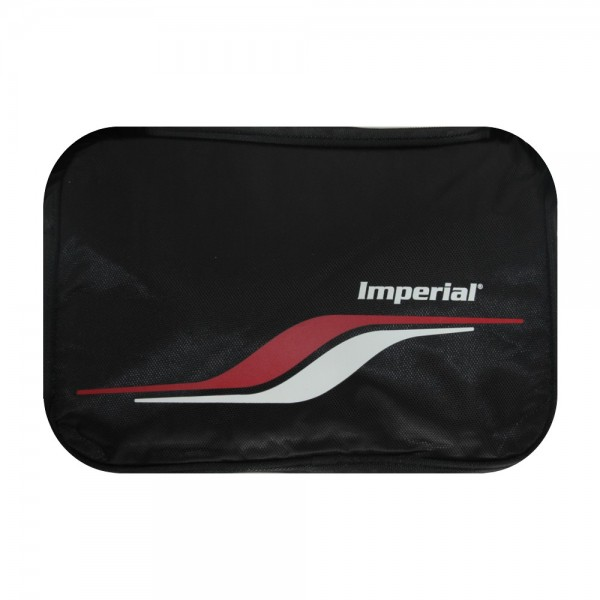 IMPERIAL Doppelschlägerhülle Edition (rot)