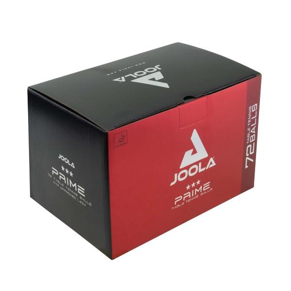 JOOLA PRIME*** 40+ (72er Packung)