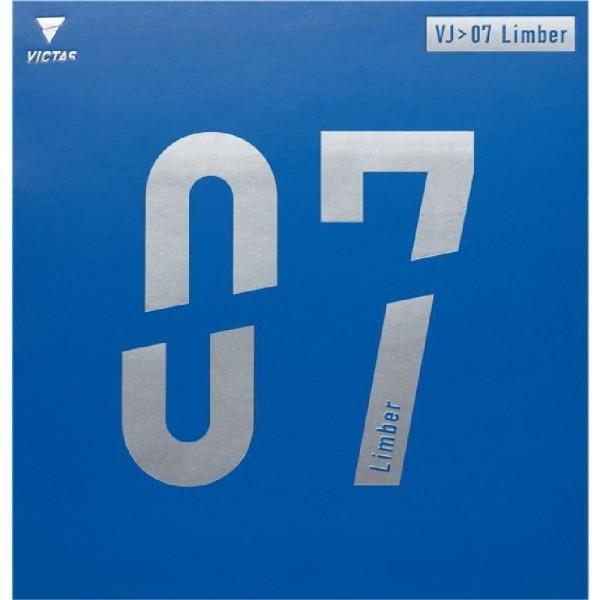 VICTAS V > 07 Limber