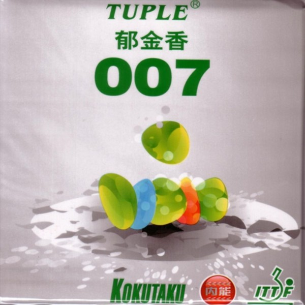 KOKUTAKU Tuple 007 Super Tension