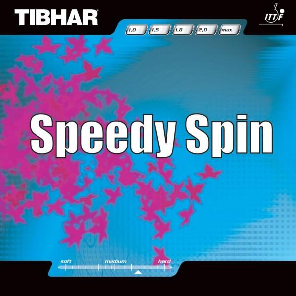 TIBHAR Speedy Spin