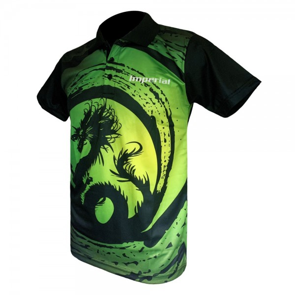 IMPERIAL Dragon Shirt 3