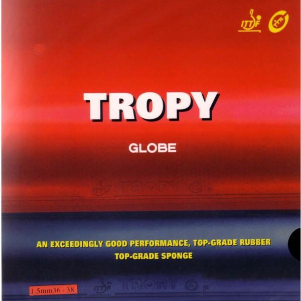 GLOBE Tropy