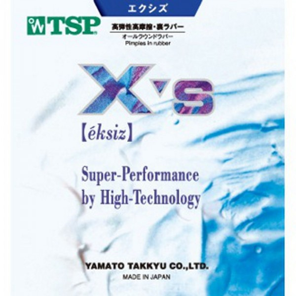 TSP X'S
