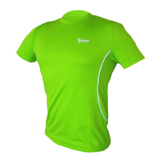 TYRON Laufshirt Proline-2 (grün)