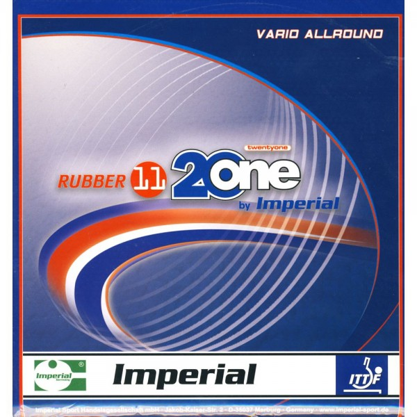 IMPERIAL 20 one 11