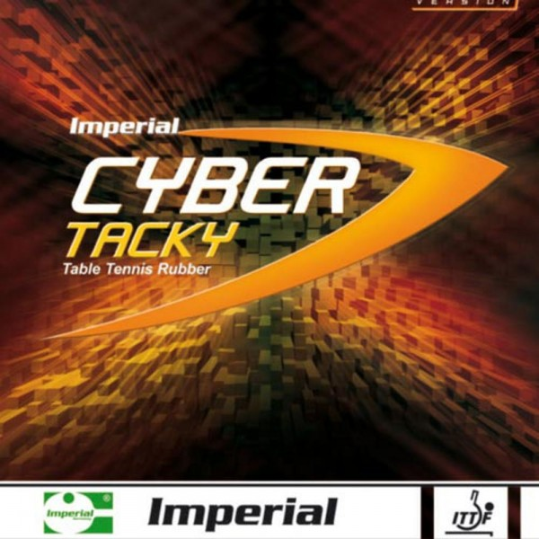 IMPERIAL Cyber Tacky Hard - Magic
