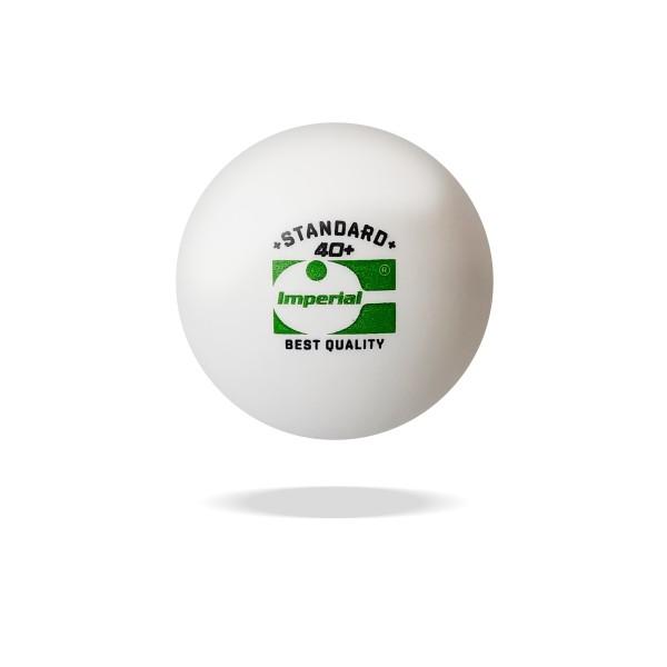 IMPERIAL Standard 40+ (12er - weiß)