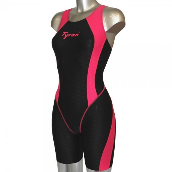 TYRON Speed Line Schwimmanzug Full-Knee (pink)