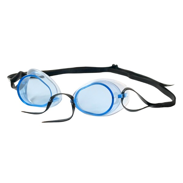 TYRON Performance Race Goggle (Anti-Fog - blau)