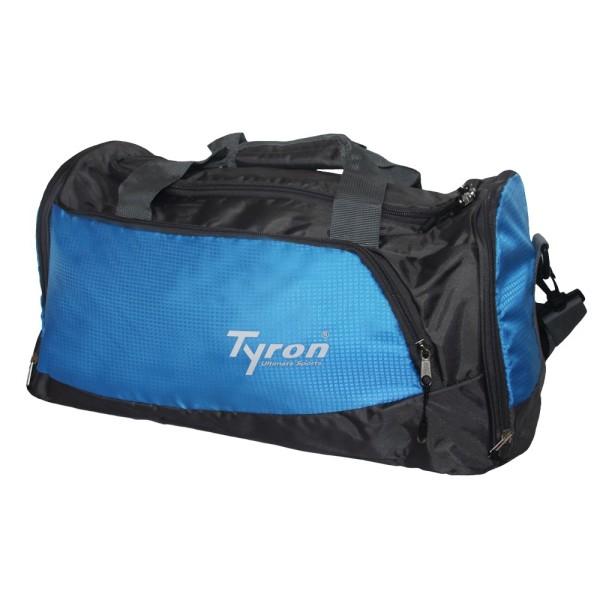 TYRON Sporttasche Splash (blau)