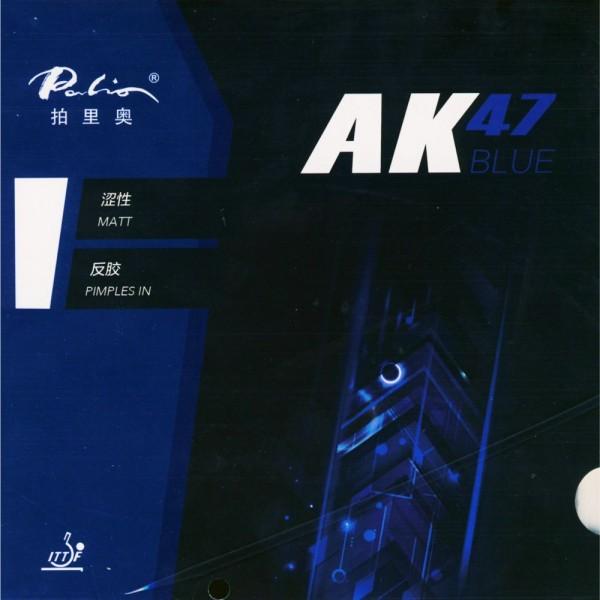 PALIO AK-47 Blue 40+