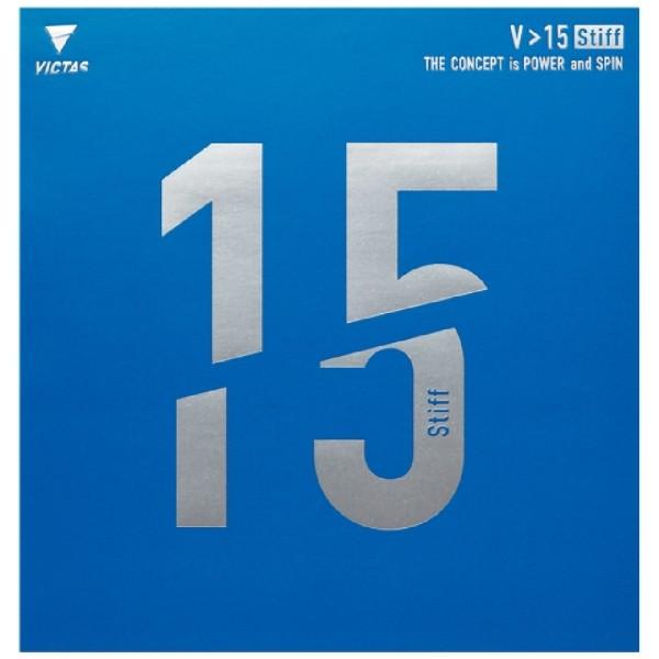 VICTAS V > 15 Stiff