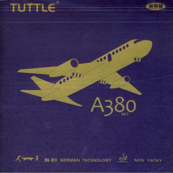 TUTTLE A380 SKY