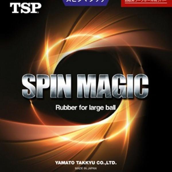 TSP Spin-Magic