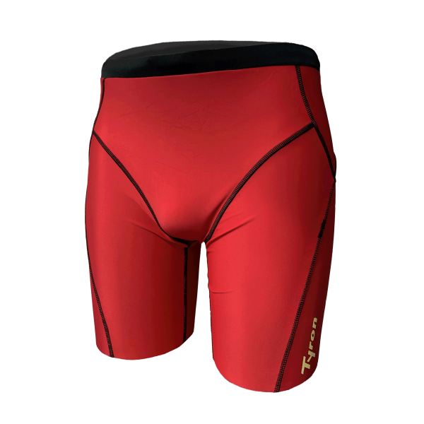Tyron Jammer Athletic Line (rot)