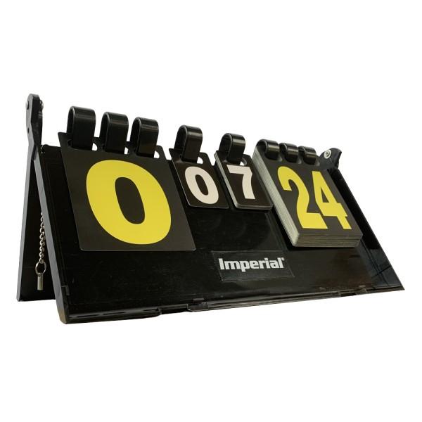 IMPERIAL Score Board - Zählgerät