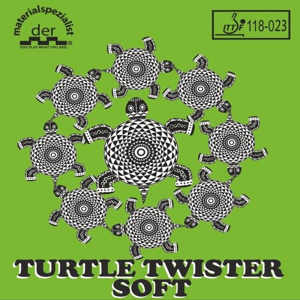 DER MATERIALSPEZIALIST Turtle Twister Soft