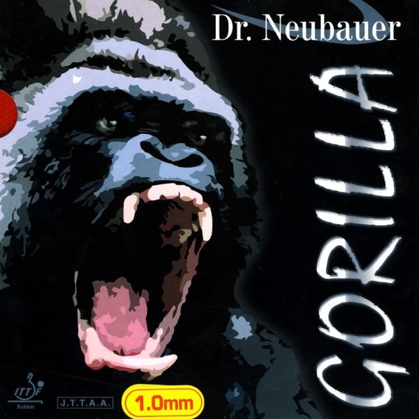 DR. NEUBAUER Gorilla (Neue Version - ABS-Schwamm)