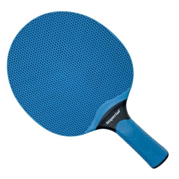 IMPERIAL Outdoor-Tischtennisschläger Power Strike (blau)