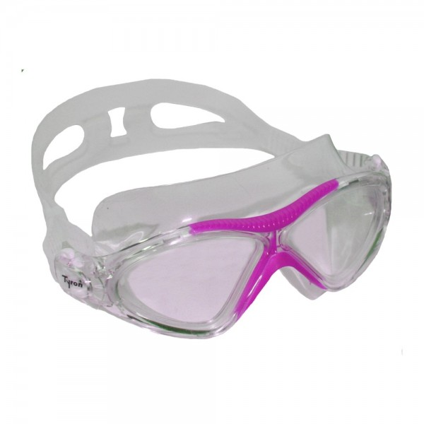 TYRON Kinder-Schwimmmaske (pink)
